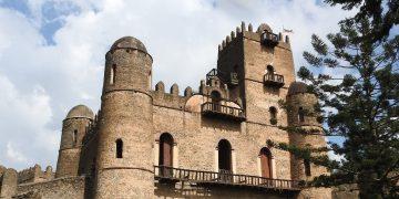 Gondar Ethiopië   Groepsreizen